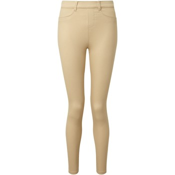 Vêtements Femme Leggings Asquith & Fox Classics Beige