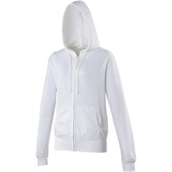 Vêtements Femme Sweats Awdis Girlie Blanc arctique