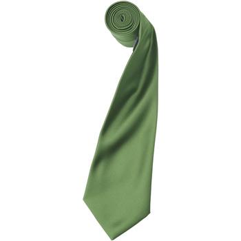Vêtements Homme Cravates et accessoires Premier Satin Sauge