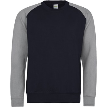 Vêtements Homme Sweats Awdis Baseball Bleu marine/Gris