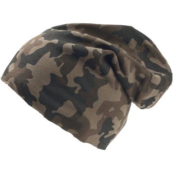 Accessoires textile Bonnets Atlantis Jersey Camouflage
