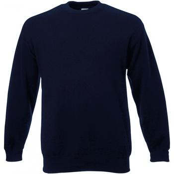 Vêtements Homme Sweats Universal Textiles Jersey Bleu nuit
