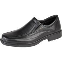 Chaussures Homme Mocassins Imac  Noir