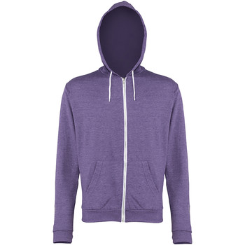 Vêtements Homme Sweats Awdis Hooded Pourpre chiné