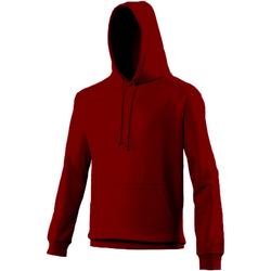 Vêtements Sweats Awdis College Rouge foncé