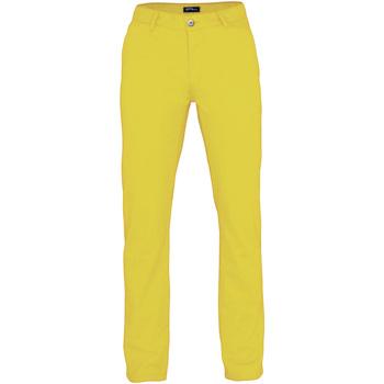 Vêtements Homme Pantalons de survêtement Toutes les chaussures femme Casual Citron