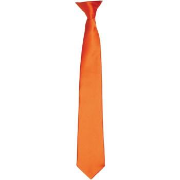 Vêtements Homme Cravates et accessoires Premier PR755 Terracotta