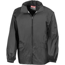 Vêtements Homme Coupes vent Result R92X Noir