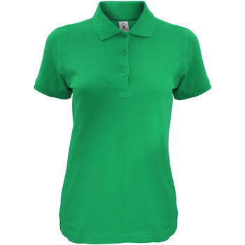 Vêtements Femme Voir tous les vêtements femme B And C Safran Vert tendre