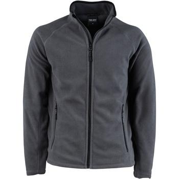 Vêtements Homme Polaires Tee Jays ME0691 Gris foncé