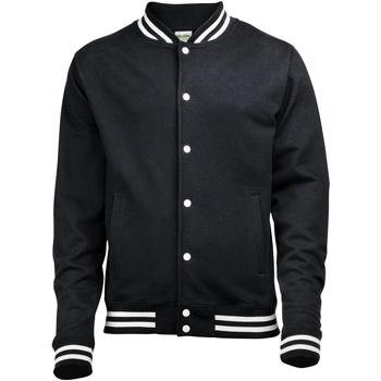 Vêtements Homme Blousons Awdis Varsity Noir