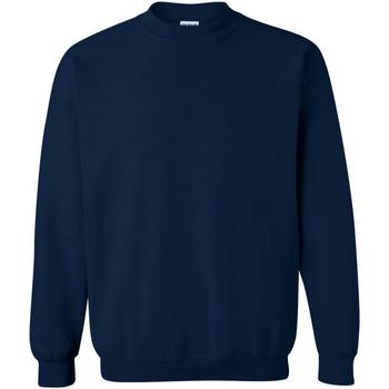 Vêtements Enfant Sweats Gildan 18000B Bleu marine