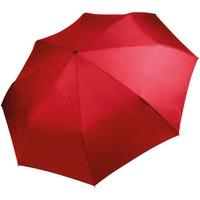 Accessoires textile Parapluies Kimood Foldable Rouge