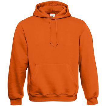 Vêtements Homme Sweats B And C Hooded Orange urbain