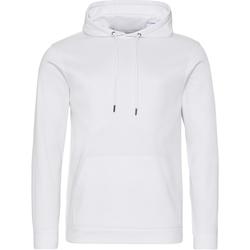 Vêtements Sweats Awdis JH006 Blanc arctique