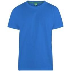Vêtements Homme T-shirts manches courtes Duke Flyers-2 Bleu
