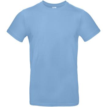 Vêtements Homme Tous les vêtements B And C TU03T Bleu ciel