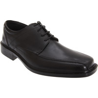 Chaussures Homme Derbies Roamers Superlite Noir
