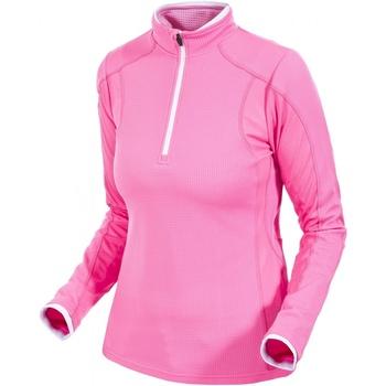 Vêtements Femme Polaires Trespass Ollog Rose haute visibilité