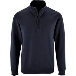 Vêtements Homme Pulls Sols Contrast Bleu marine