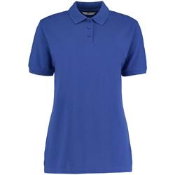Vêtements Femme Polos manches courtes Kustom Kit Klassic Bleu roi