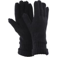 Accessoires textile Homme Gants Floso Knitted Noir