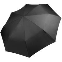 Accessoires textile Parapluies Kimood Foldable Noir