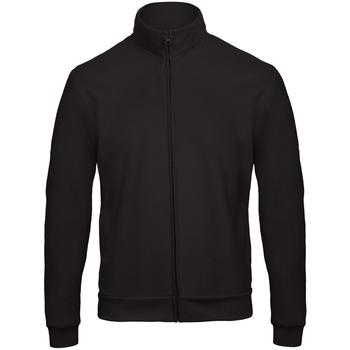 Vêtements Sweats B And C ID.206 Noir