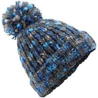 Accessoires textile Bonnets Beechfield Beanie Bleu