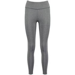 Vêtements Femme Leggings Gamegear K943 Gris
