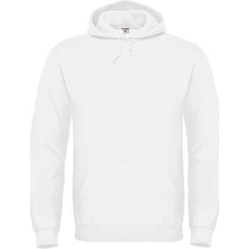 Vêtements Femme Sweats B And C WUI21 Blanc