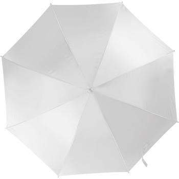 Accessoires textile Parapluies Kimood KI006 Blanc