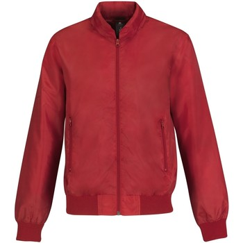Vêtements Homme Blousons B And C Trooper Rouge