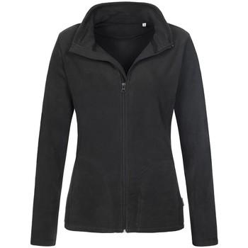 Vêtements Femme Blousons Stedman Active Active Noir
