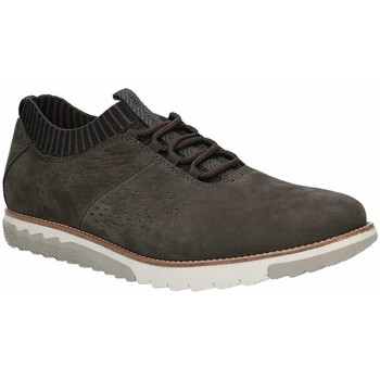 Chaussures Homme Baskets basses Hush puppies Oxford Noir