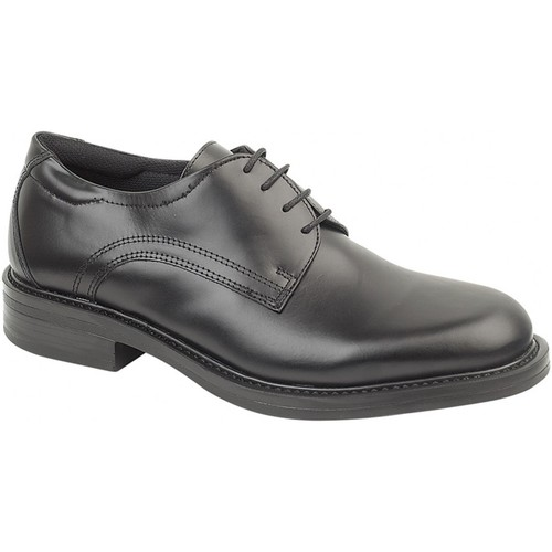 Chaussures Homme Derbies Magnum Active Noir