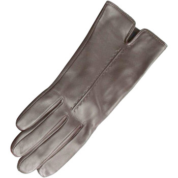 Accessoires textile Femme Gants Eastern Counties Leather Stitch Taupe