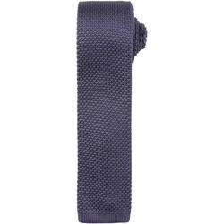 Vêtements Homme Cravates et accessoires Premier Textured Acier