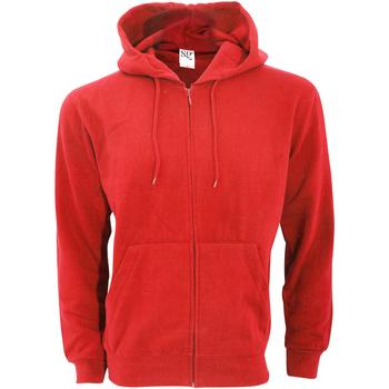 Vêtements Homme Sweats Sg Hooded Rouge