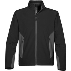 Vêtements Homme Blousons Stormtech Softshell Noir/Granit