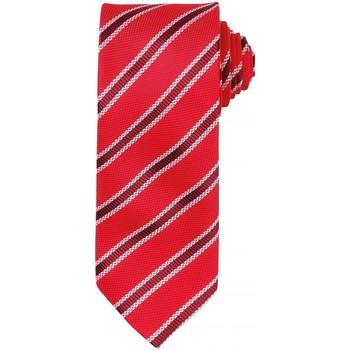 Vêtements Homme Cravates et accessoires Premier Formal Rouge/Bordeaux