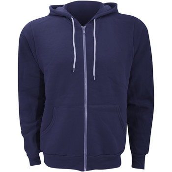 Vêtements Homme Sweats Bella + Canvas CA3739 Bleu marine