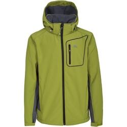 Vêtements Homme Coupes vent Trespass  Vert