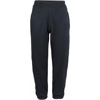 Vêtements Homme Pantalons de survêtement Awdis Cuffed Bleu marine