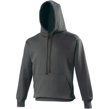 Vêtements Homme Sweats Awdis Hooded Gris foncé