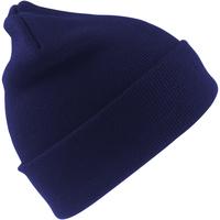 Accessoires textile Homme Bonnets Result Ski Bleu royal