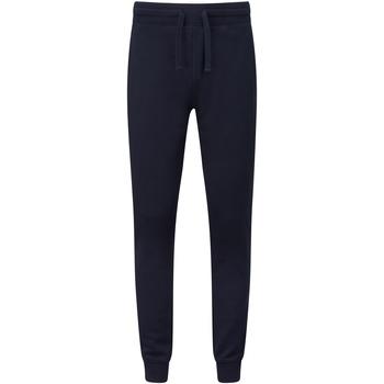 Vêtements Homme Ecrivez votre texte ici Russell Authentic Pantalon de sport RW5508 Bleu marine