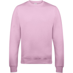 Vêtements Sweats Awdis JH030 Rose bébé