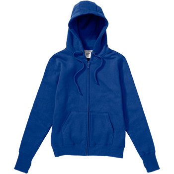 Vêtements Femme Sweats Sg Hooded Bleu royal