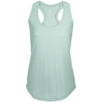 Vêtements Femme Débardeurs / T-shirts sans manche Sols Moka Jade